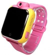Smart Baby Watch GW1000 (pink)
