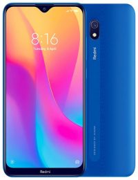 Смартфон Xiaomi Redmi 8A 2/32Gb (blue) RU