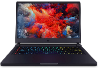 "Ноутбук Xiaomi Mi Gaming Laptop 15.6"" (i5 8250U 1600MHz 8/1256Gb HDD+SSD GeForce GTX 1050 Ti)"