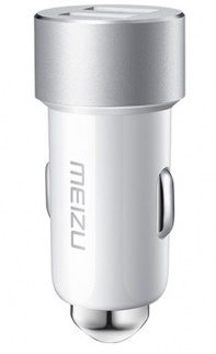 Автомобильное ЗУ Meizu Car Charger 17W