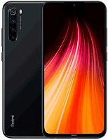 Смартфон Xiaomi Redmi Note 8 3/32Gb (black) EU