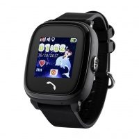 Smart Baby Watch GW400s (black)