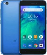 Смартфон Xiaomi Redmi Go 1/8Gb (blue) EU
