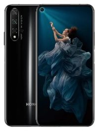 Смартфон Honor 20 6/128Gb (black) RU