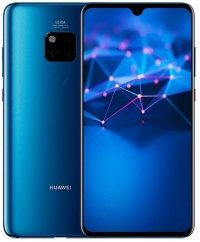 Смартфон Huawei Mate 20 6/128Gb (blue)